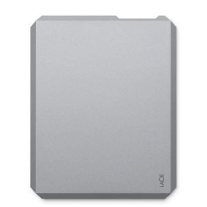 Disque Dur LaCie 500Go, 1To, 2To SSD externe USB-C