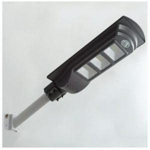 Lampe rue complet 100W