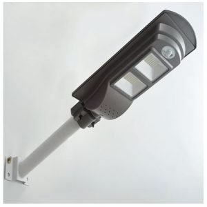 Lampe rue complet 80W