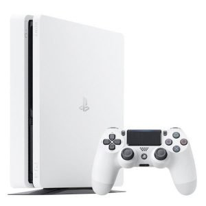 Ps4 Console PlayStation 4 slim 500 Go