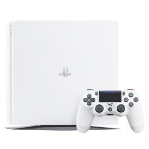 PS4 PlayStation 4 Console slim 1 To