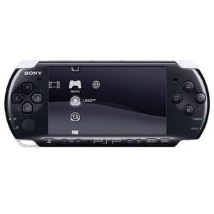 PSP Console portable slim PlayStation série 3000